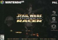 Nintendo 64 (N64): Star Wars Episode I Racer - Boxed with Manual